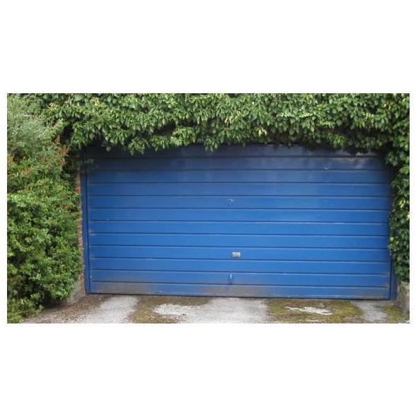Portones de garaje: Productos y Servicios de Memprise