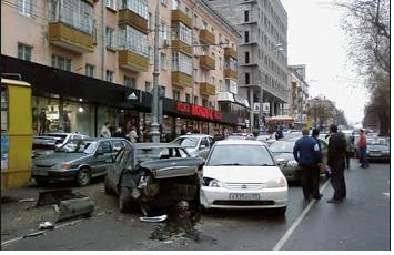 Accidentes de tráfico: Nuestras especialidades de Clam Advocats, S.C.C.L.