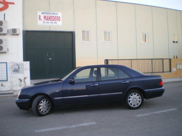 Autoescuela en Baeza