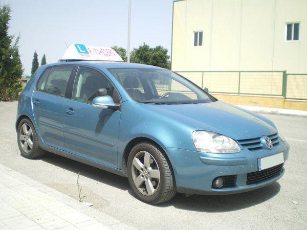 Autoescuelas en Jaén