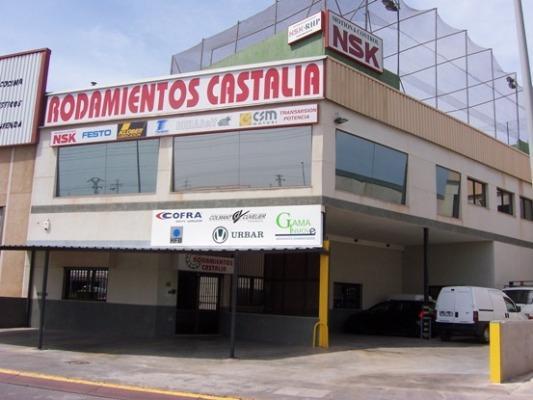 Rodamientos Castalia