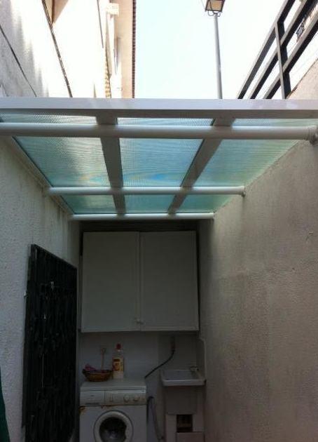 Foto 8 de Carpintería de aluminio, metálica y PVC en Granollers | Carpintería de Aluminio Hermanos Almansa, S.L.
