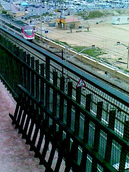 Foto 17 de Carpintería de aluminio, metálica y PVC en Granollers | Carpintería de Aluminio Hermanos Almansa, S.L.