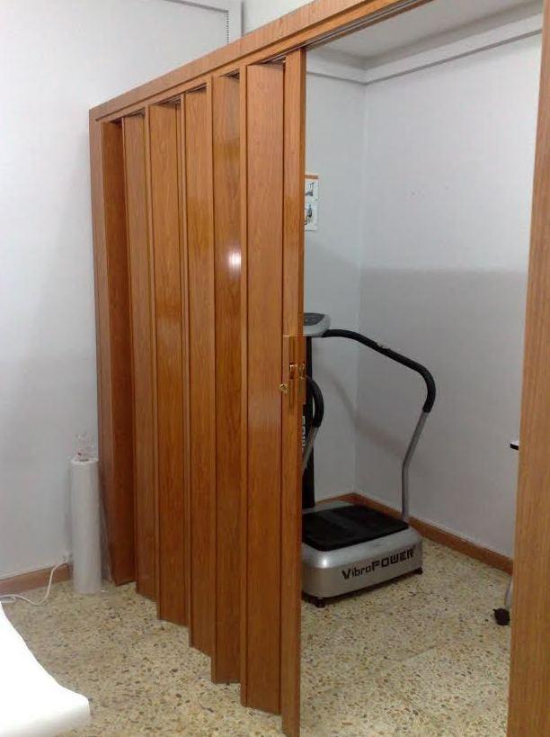 Foto 7 de Carpintería de aluminio, metálica y PVC en Granollers | Carpintería de Aluminio Hermanos Almansa, S.L.