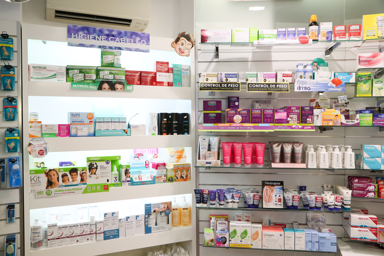 Foto 10 de Farmacias en Madrid | Farmacia - Ortopedia Silvia Benito Rodríguez