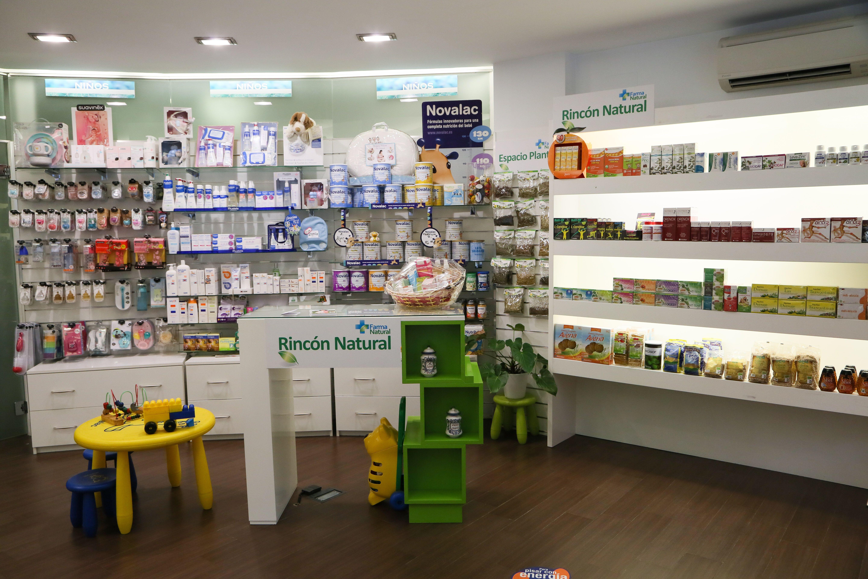 Foto 4 de Farmacias en Madrid | Farmacia - Ortopedia Silvia Benito Rodríguez