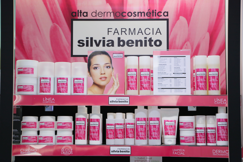 Foto 3 de Farmacias en Madrid | Farmacia - Ortopedia Silvia Benito Rodríguez