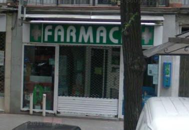 Foto 1 de Farmacias en Madrid | Farmacia - Ortopedia Silvia Benito Rodríguez