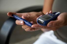 Control de Glucosa y Colesterol: SERVICIOS de Farmacia - Ortopedia Silvia Benito Rodríguez