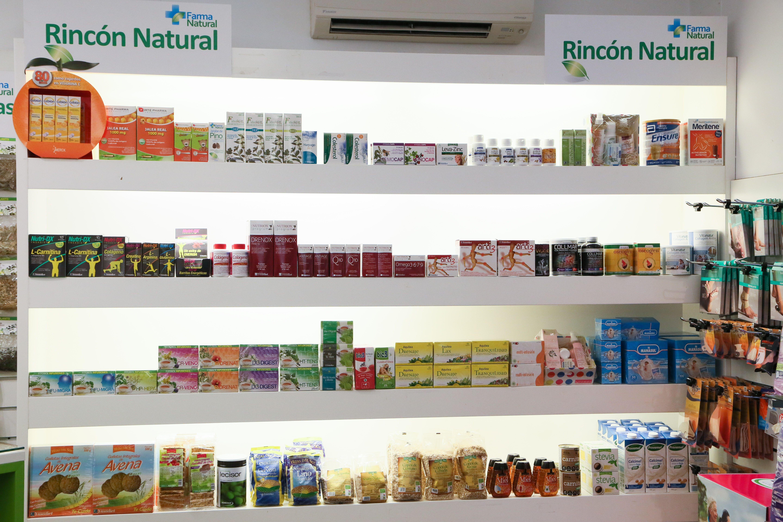 Foto 9 de Farmacias en Madrid | Farmacia - Ortopedia Silvia Benito Rodríguez