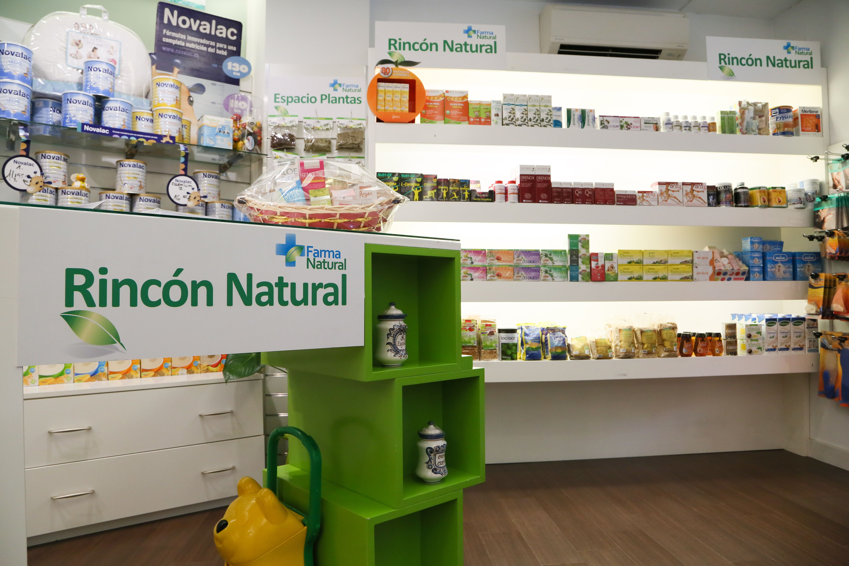 Foto 2 de Farmacias en Madrid | Farmacia - Ortopedia Silvia Benito Rodríguez