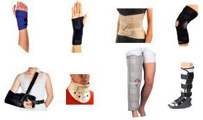 Productos ortopedicos: SERVICIOS de Farmacia - Ortopedia Silvia Benito Rodríguez