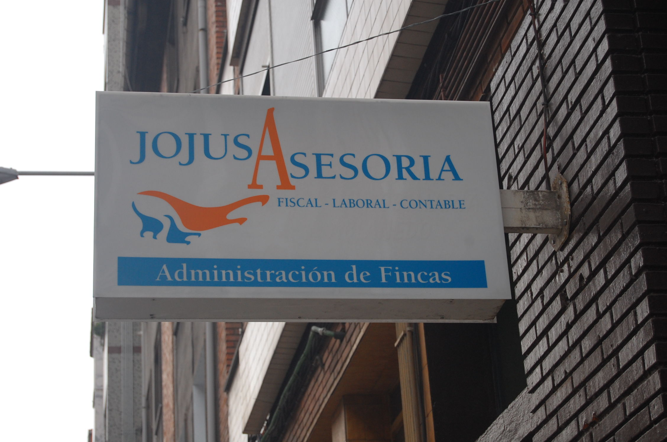 Foto 11 de Administración de fincas en Gijón | Jojusa Administraciones