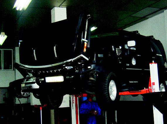 Foto 4 de Talleres de automóviles en Avilés | Piedras Motor Repair, S.L.