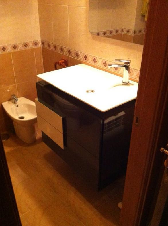 Muebles de baño: Servicios de Deco-Ramos