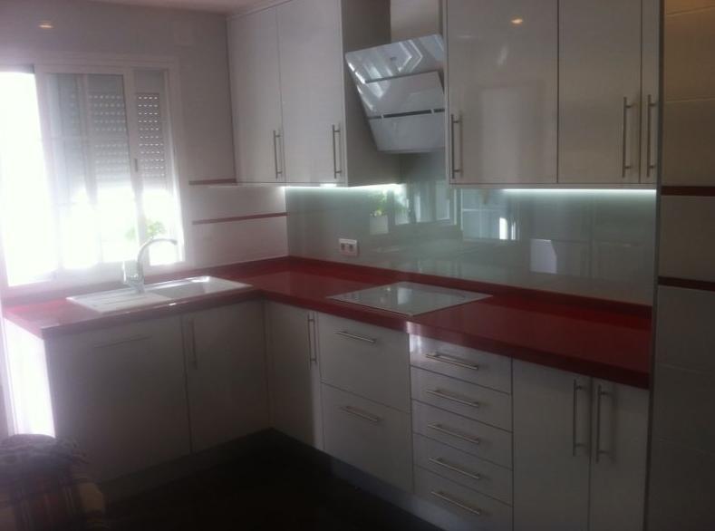 Muebles de cocina: Servicios de Deco-Ramos