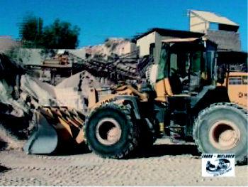 Foto 10 de Materiales de construcción en Palma de Mallorca | Cantera Ca's Muré