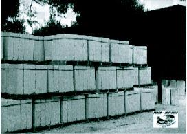 Foto 1 de Materiales de construcción en Palma de Mallorca | Cantera Ca's Muré