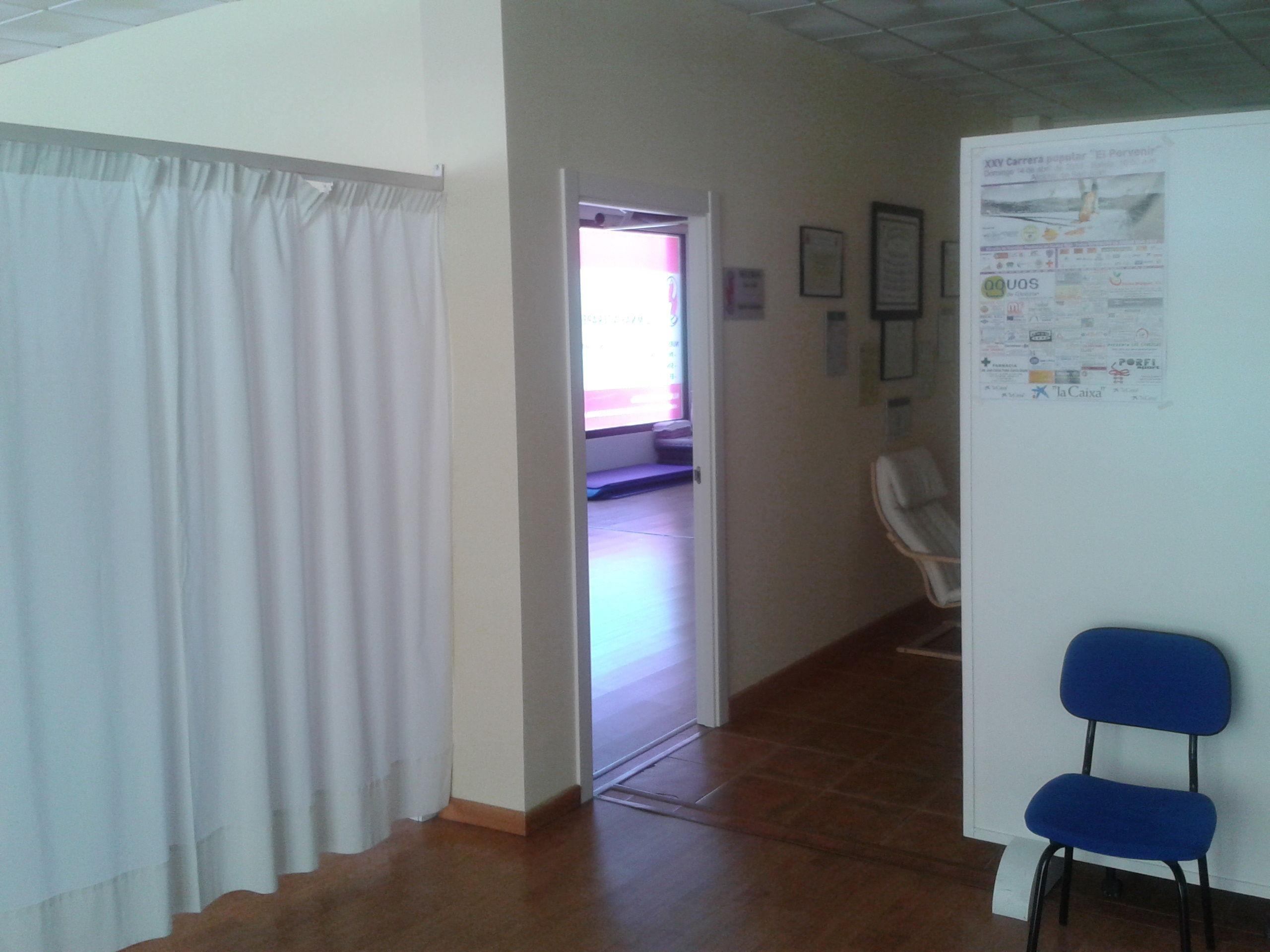 Foto 9 de Fisioterapia en Alcázar de San Juan | Skleros