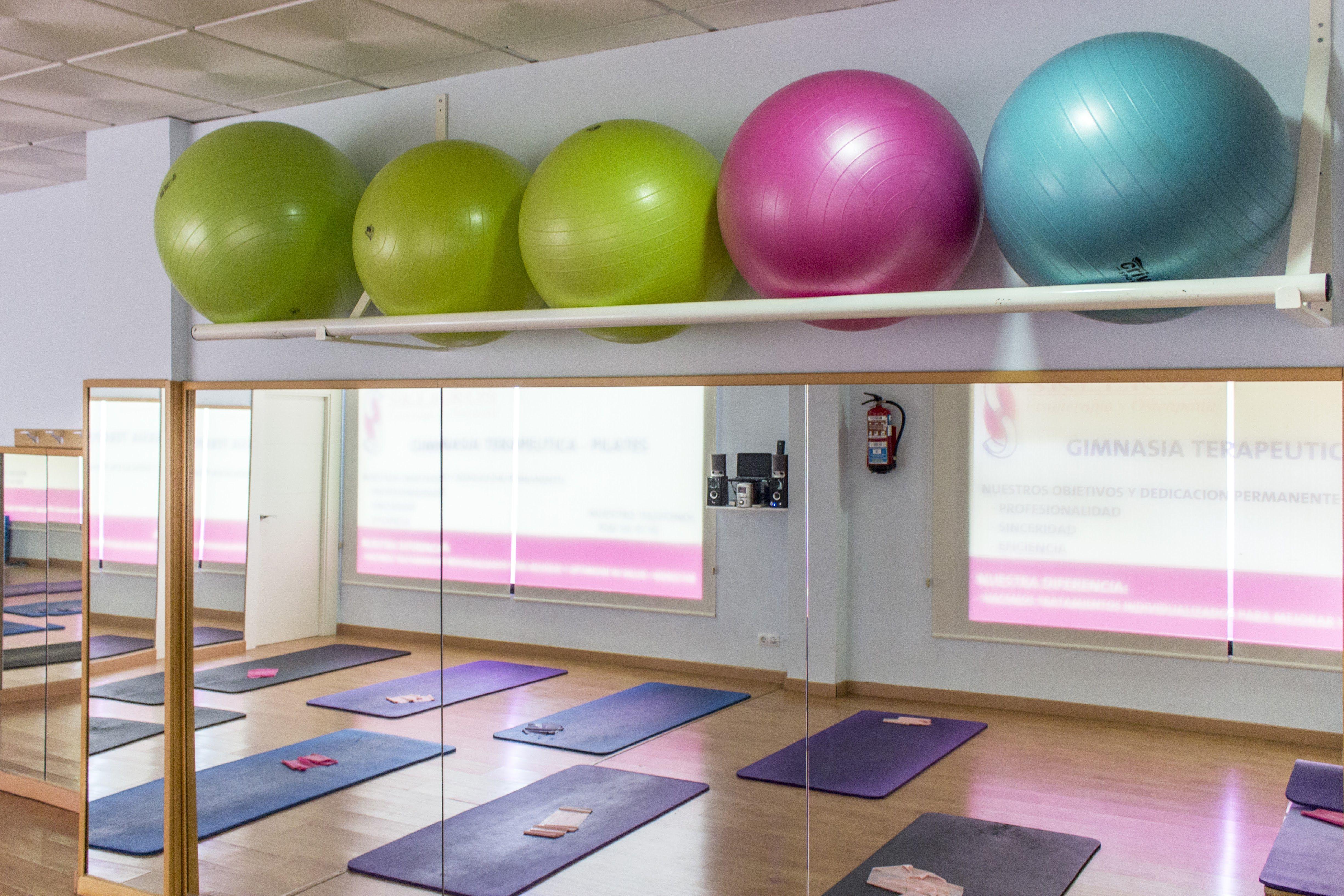 Foto 11 de Fisioterapia en Alcázar de San Juan | Skleros