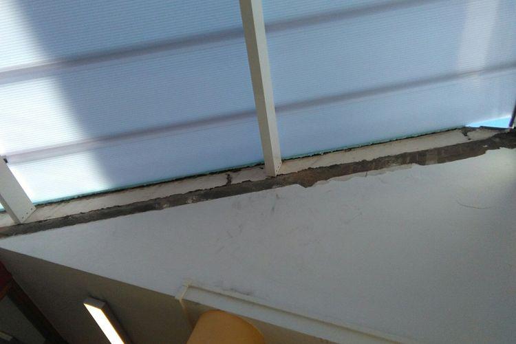 Carpintería de PVC