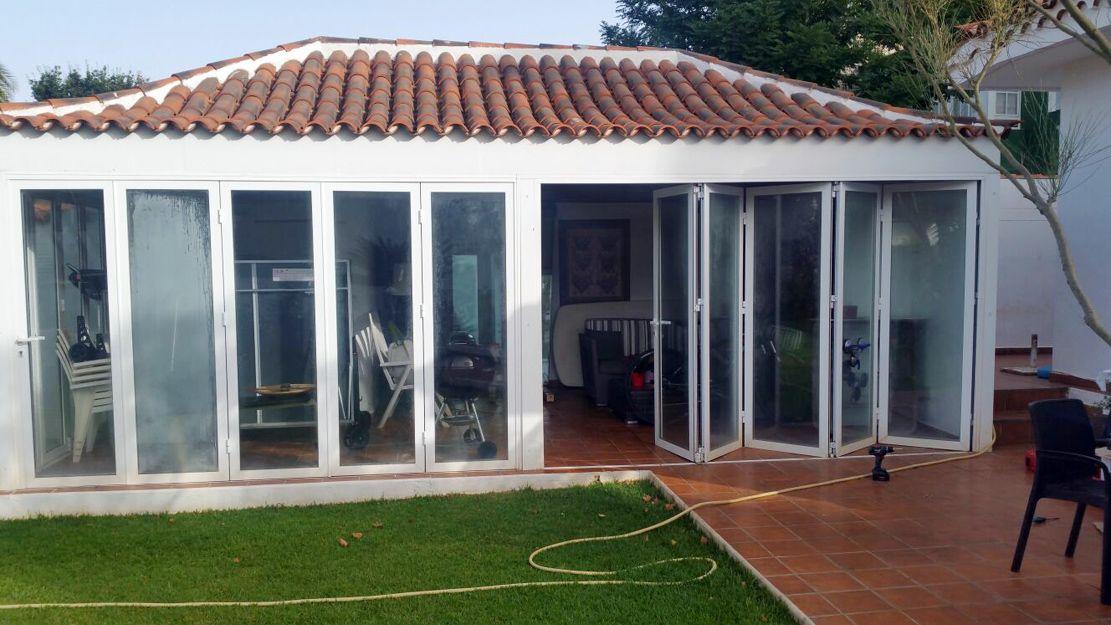 Carpinterías de aluminio y PVC en Tenerife