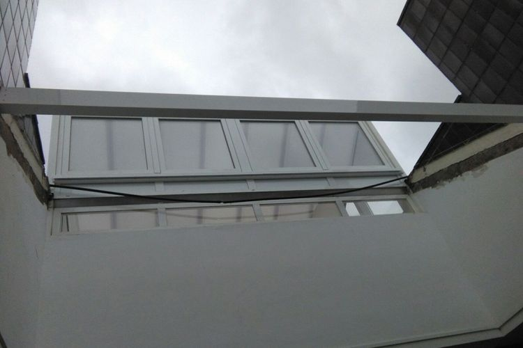 Cerramientos de aluminio en Tenerife