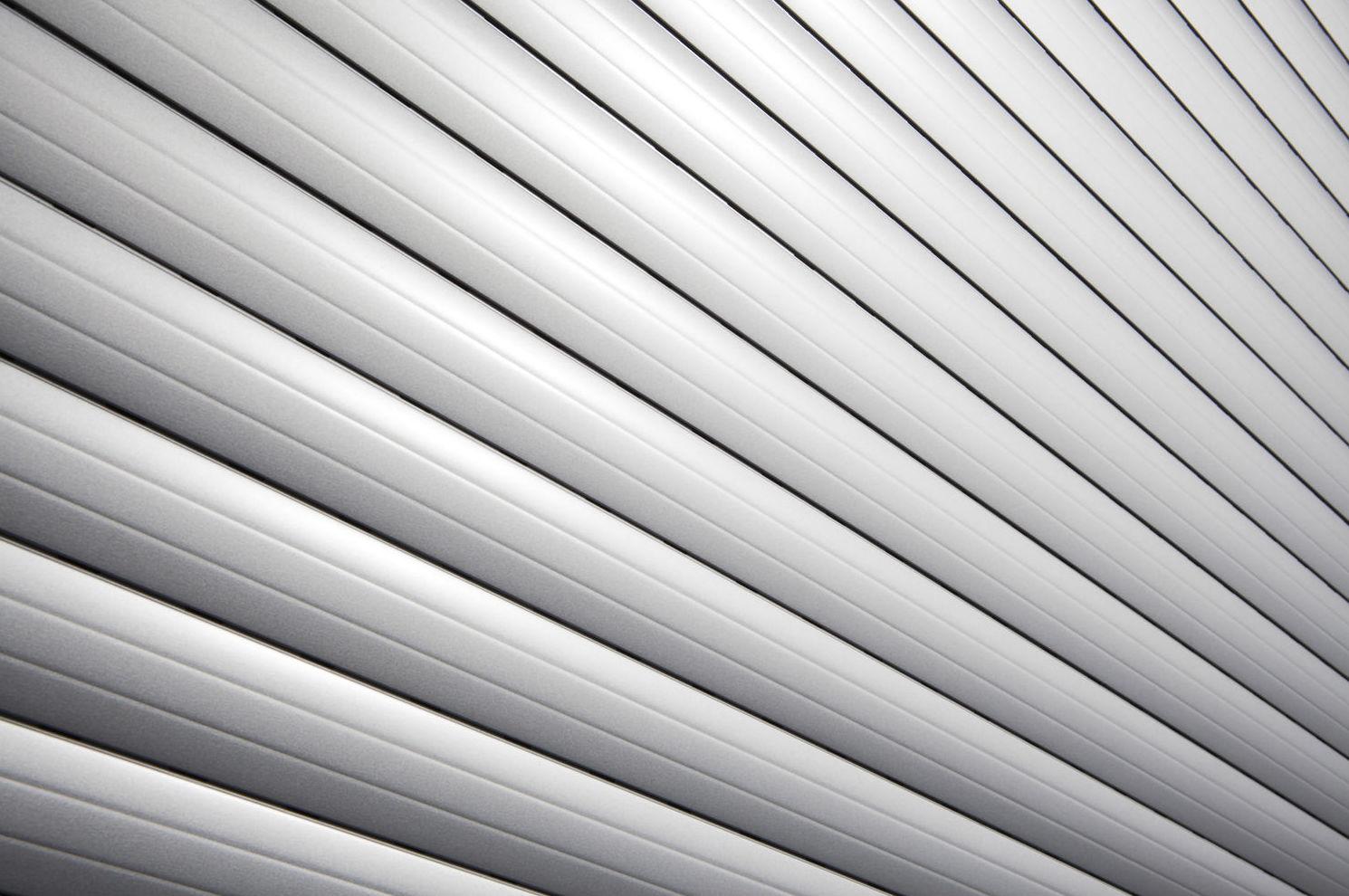 Persianas de aluminio en Tenerife
