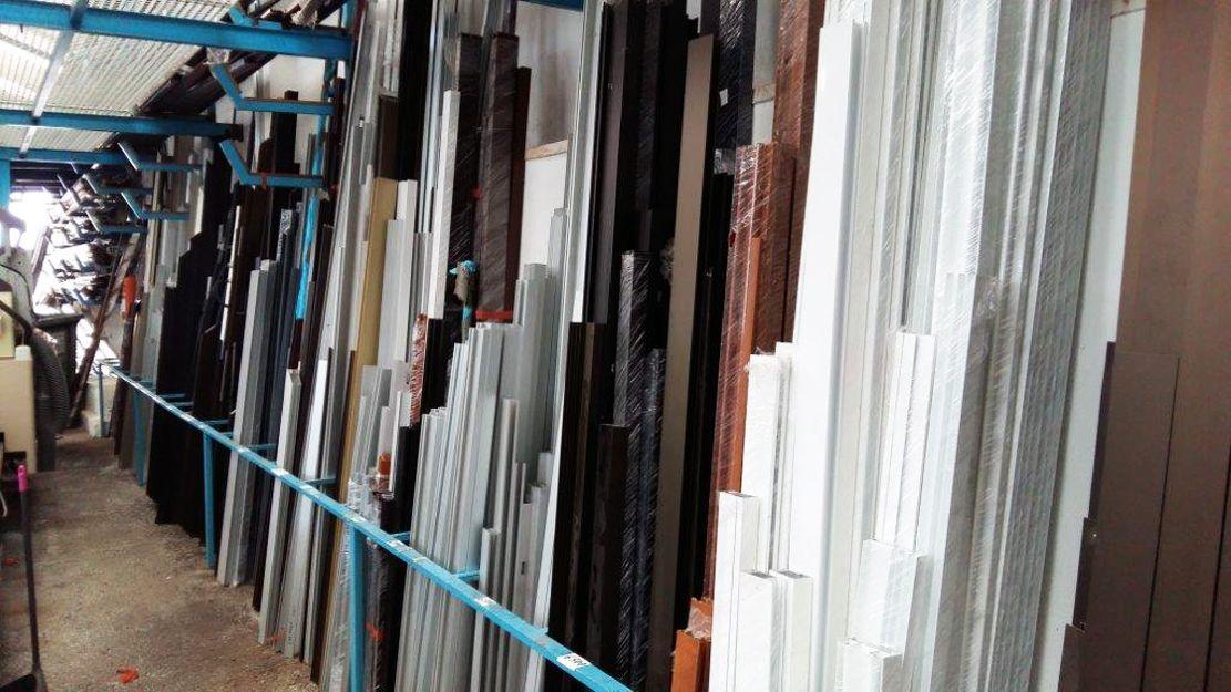 Foto 7 de Carpintería de aluminio, metálica y PVC en Las Mercedes | ALUMINIOS CARPAL