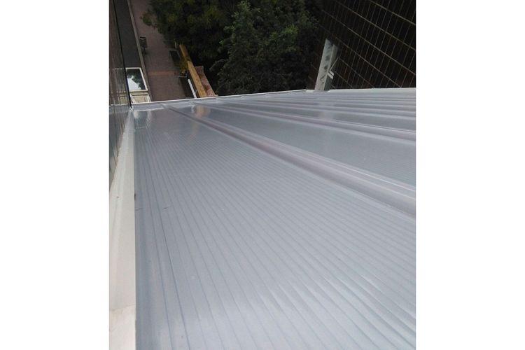 Carpintería de aluminio, metálica y PVC