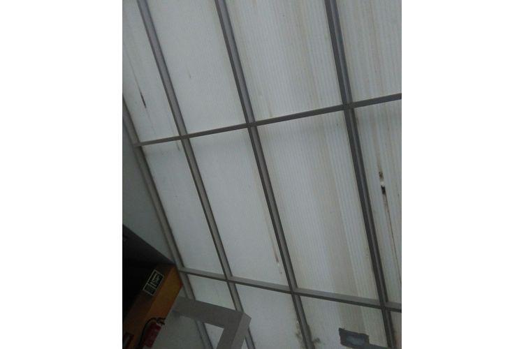 Trabajos de techos móviles en Tenerife