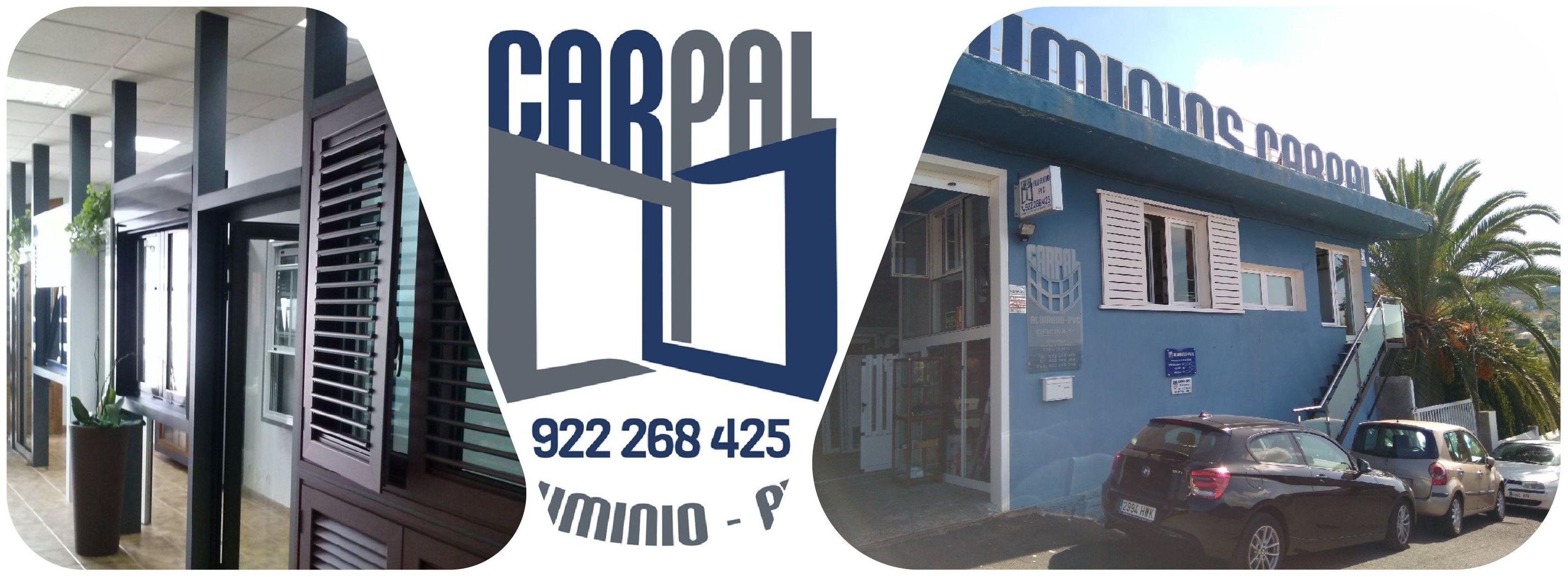 Carpal Tenerife