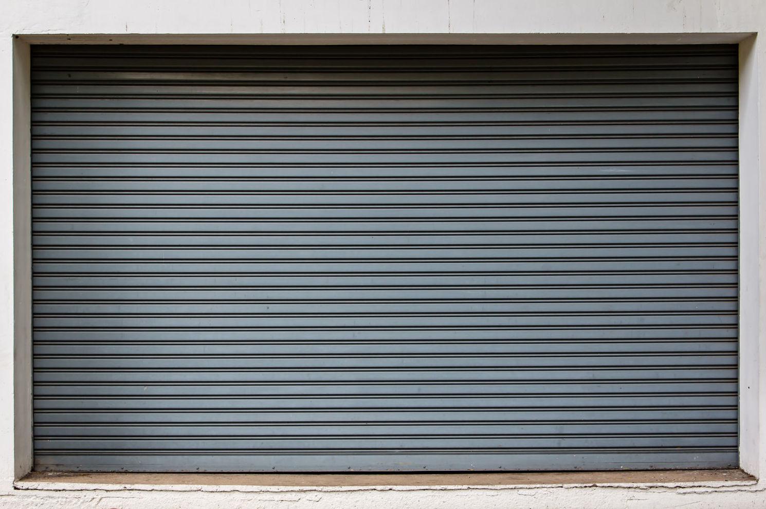 Instalación de persianas de aluminio