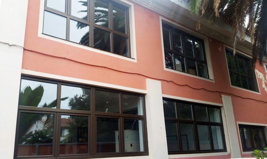 Montaje de ventanas en Tenerife