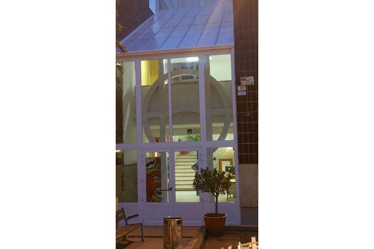 Puertas de aluminio y PVC en Tenerife