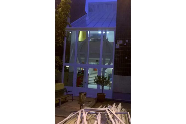 Instalación de puertas de exterior en Tenerife