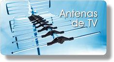 Antenas de TV: PRODUCTOS Y SERVICIOS de Game Telecomunicacones