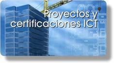 Proyectos y Certificaciones ICT: PRODUCTOS Y SERVICIOS de Game Telecomunicacones