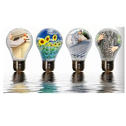 Iluminación led: Servicios de Tecnicastellón
