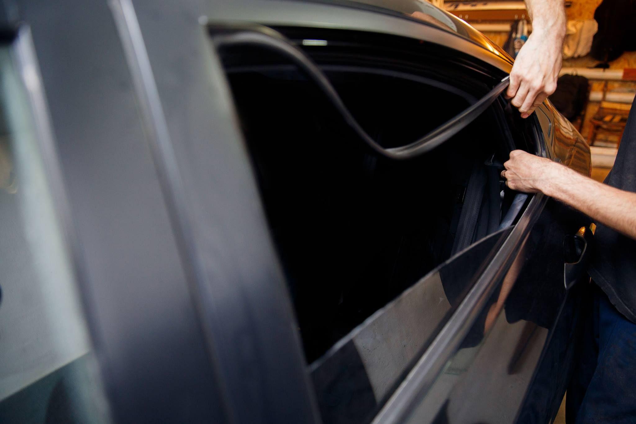Arreglo chapa y pintura coche Alcalá de Henares