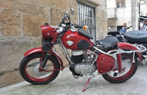 Foto 3 de Motos en Villa del Prado | Motomax
