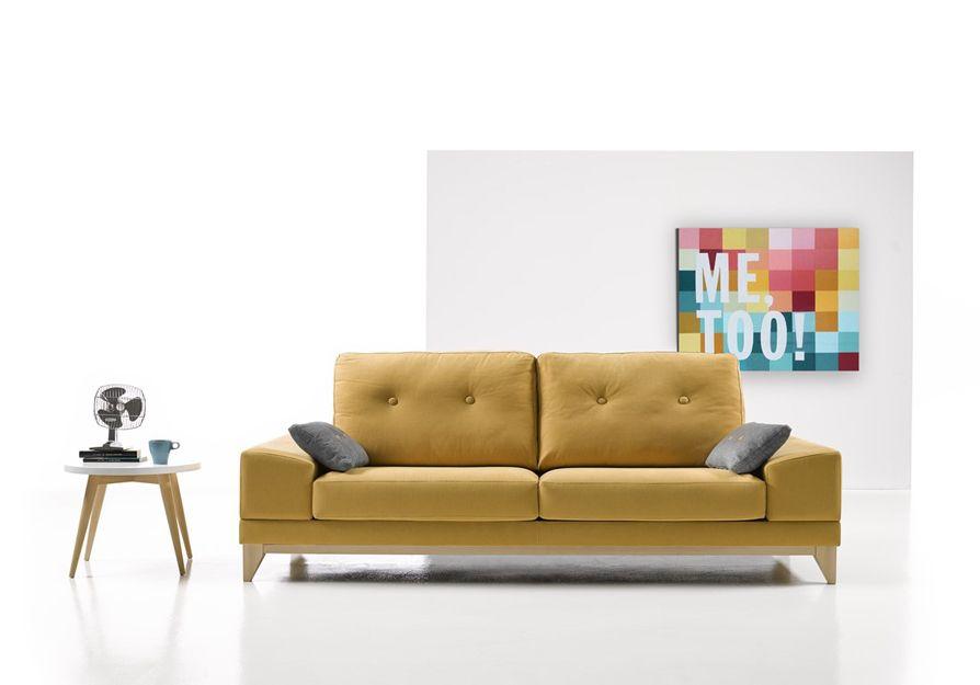 Tienda de sofás en Getafe