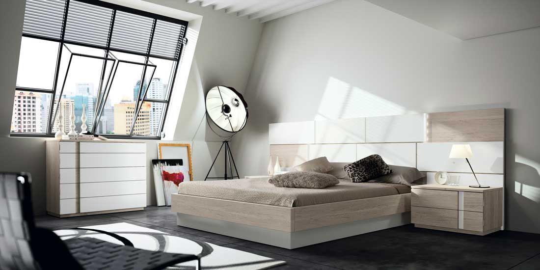 Muebles de dormitorio en Getafe