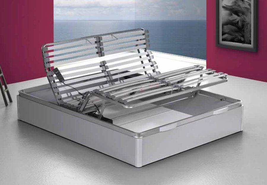 Camas Articuladas: Productos de Muebles Díaz