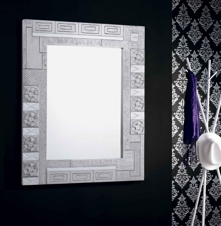 Gran variedad de espejos
