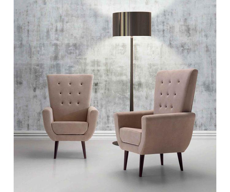 Butacas y sillones en Getafe