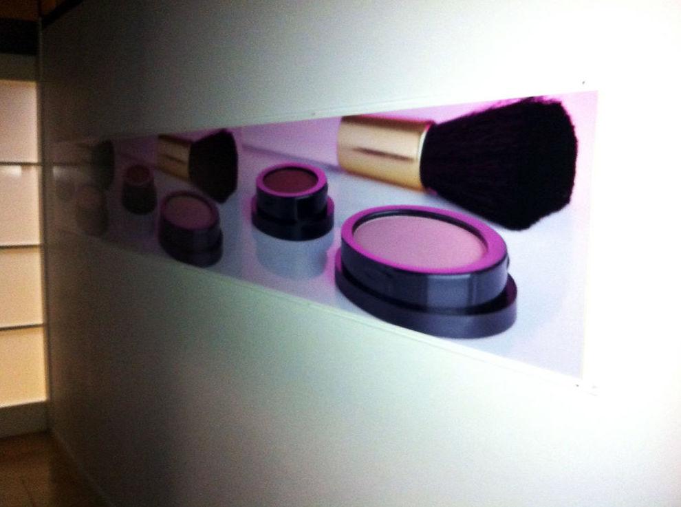 Maquillaje en AC Belleza, Tres Cantos