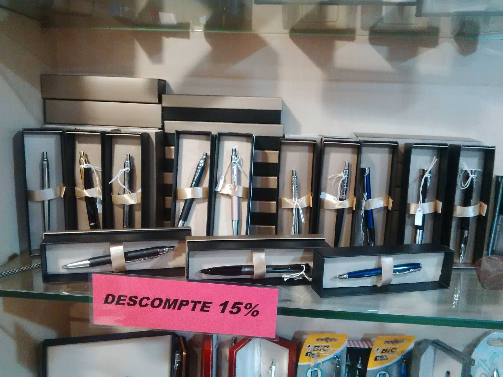 Imprenta en Barcelona desde 1973