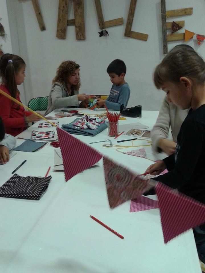 Foto 10 de Imprentas en Parets del Vallès | Impremta Paperería Farrés
