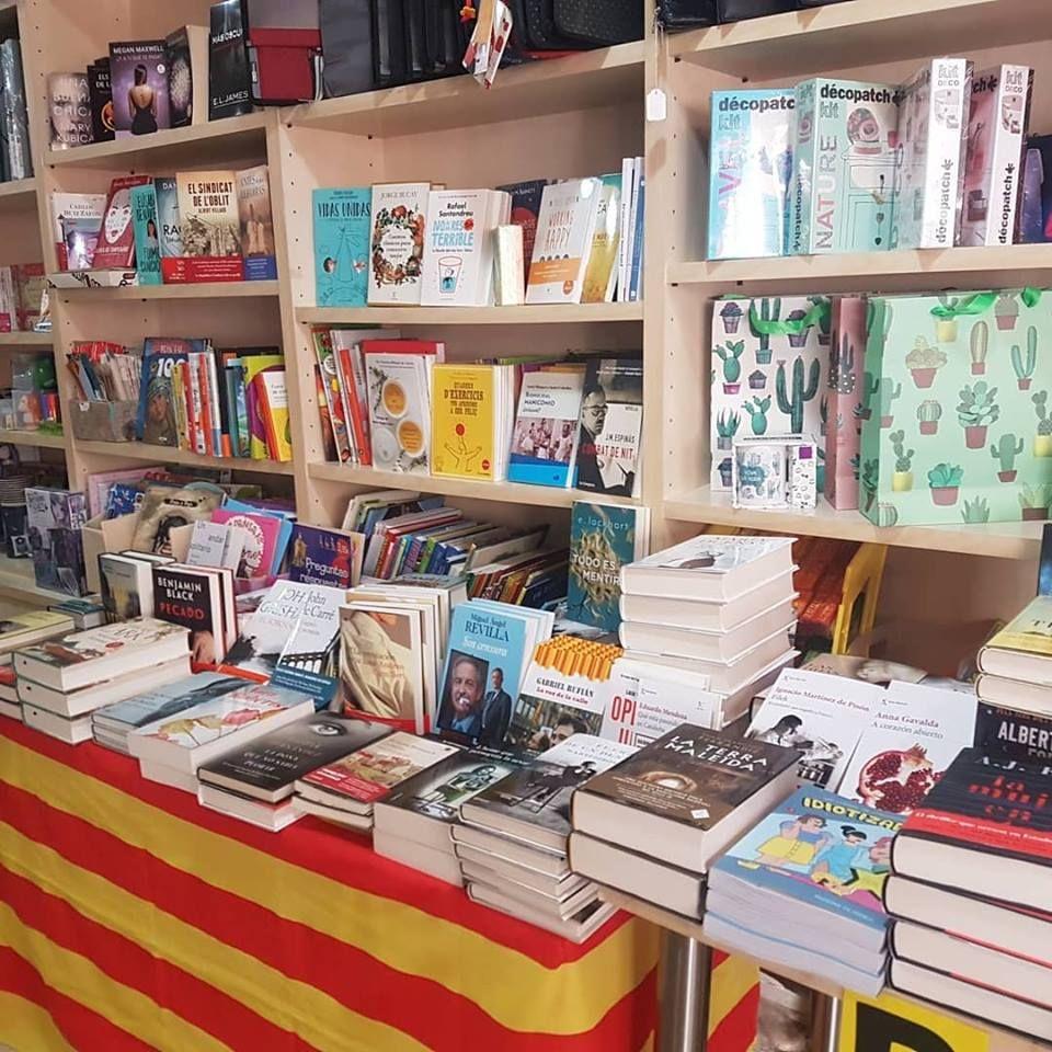 Foto 15 de Imprentas en Parets del Vallès | Impremta Paperería Farrés
